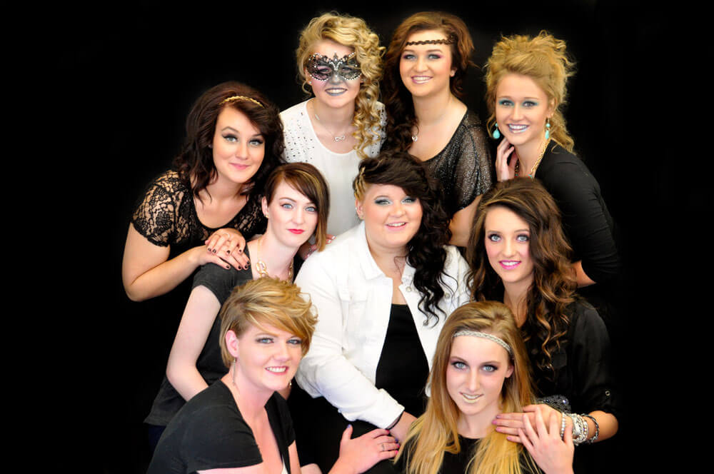 Evans Hairstyling College | About Us