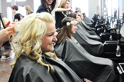 cosmetology school haircuts hairstyling college rexburg id a local family 4698